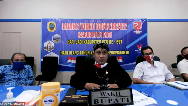 Mengisi Kemerdekaan dari Pesisir Jawa Tengah