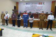 Adaptasi Kebiasaan Baru, Kemnaker Latih 128 Warga Aceh Tamiang