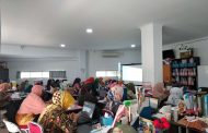 Bina Insani University Upgrade Skill Guru SMAN 15 Bekasi