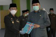 Tujuh Penjabat Sementara Bupati/Wali Kota Dikukuhkan Gubernur Jawa Barat