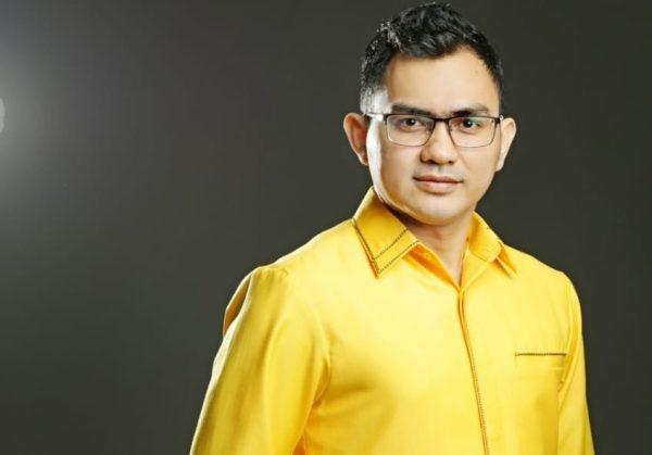 Fery Teliti Susun Pengurus Demi Kejayaan Partai Golkar Bandung Barat