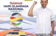 KONI Bandung Barat Salurkan DOP ke 59 Cabor