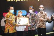 Optimalkan Kepesertaan BPJS Kesehatan, Kabupaten Subang Dapat Penghargaan