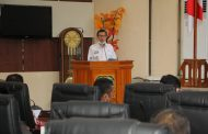 Pemkab Subang Sampaikan Nota Pengantar APBD Perubahan 2020 ke DPRD