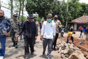 Bupati Subang Dukung Pembangunan Mapolsek Cipanugara