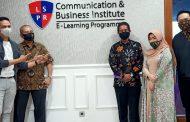 LSPR Buka Kelas e-Learning Antisipasi Covid-19