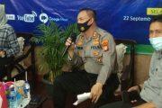 Cegah Corona, STMIK Bani Saleh Bekasi Helat Pengenalan Kampus Lewat Virtual