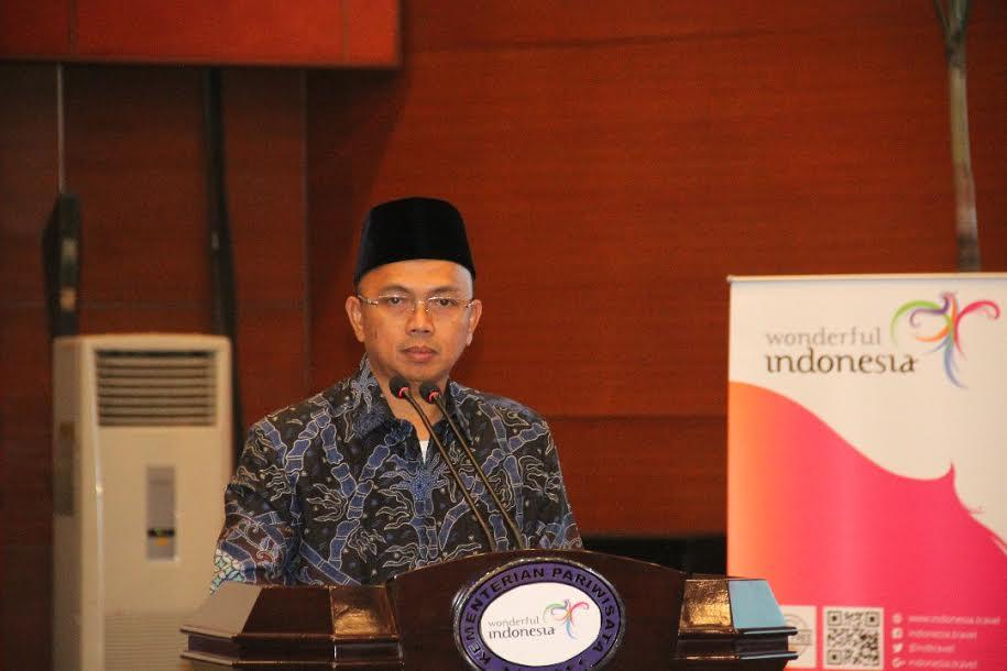 Bappeda Perkenalkan Smart City kepada Anak-anak Muda Kota Bekasi