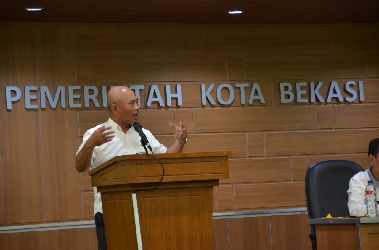 Walikota Bekasi: Semua Gedung di Bekasi Harus Memiliki IMB
