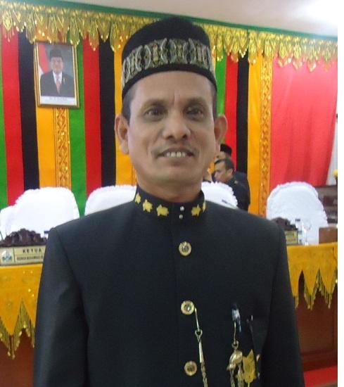 """Khenduri Adat Akbar """" Tren U Blang """" Segera Digelar di Lokasi Raja Jeumpa"""