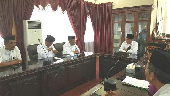 Aceh Tengah Persiapkan Pemeran Wisata Islami Tingkat Nasional