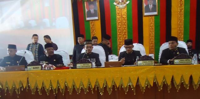 Bupati Bireuen, H Saifannur: Lima Program Skala Nasional Harus Terwujud di Bireuen