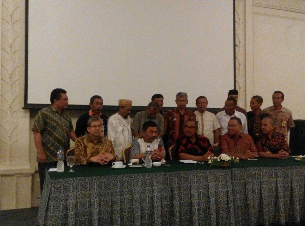 Masyarakat Desa Tagog Apu Tuntut PT KCIC Lebih Transparan Jalankan Proyek