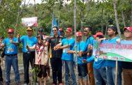 Terios Indonesia Peduli Sesama dan Lingkungan