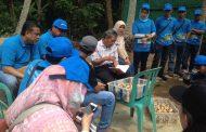 Dewan Proper KLHK Kunjungi Kelompok Budidaya Jamur Merang Binaan PT Pertamina EP Subang Field