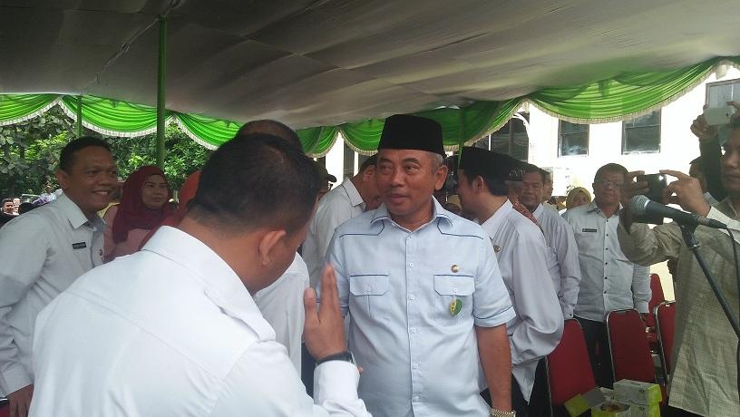Walikota Bekasi Gelar Konsultasi Pembangunan, Interaksi Langsung dengan Masyarakat