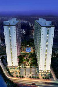 Apartemen Grand Sentraland Karawang