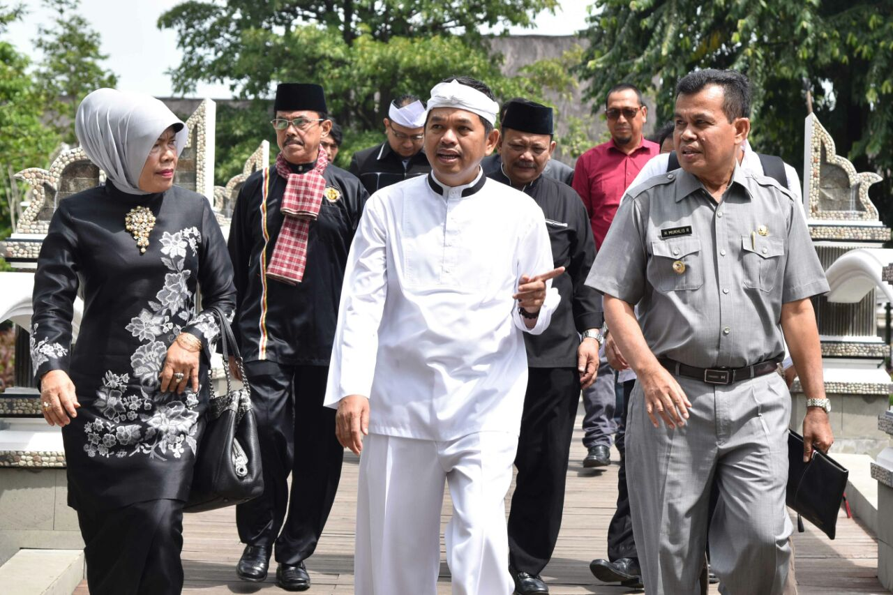 Gunawan Gantikan Putu Eka Astawa Pimpin PLN Area Sukabumi