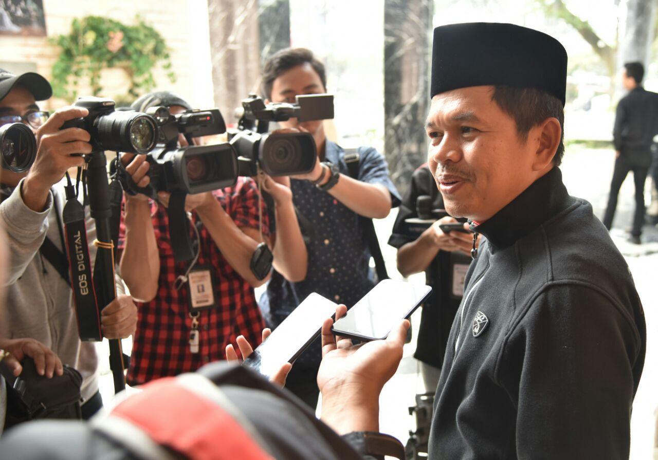 """""""2DM"""" Bakal Fokus Pemulihan Sungai Citarum Jawa Barat"""