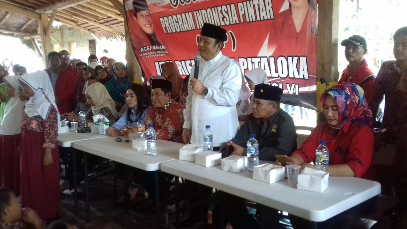 Polres Aceh Utara Apel Gelar Pasukan Operasi Lilin 2017