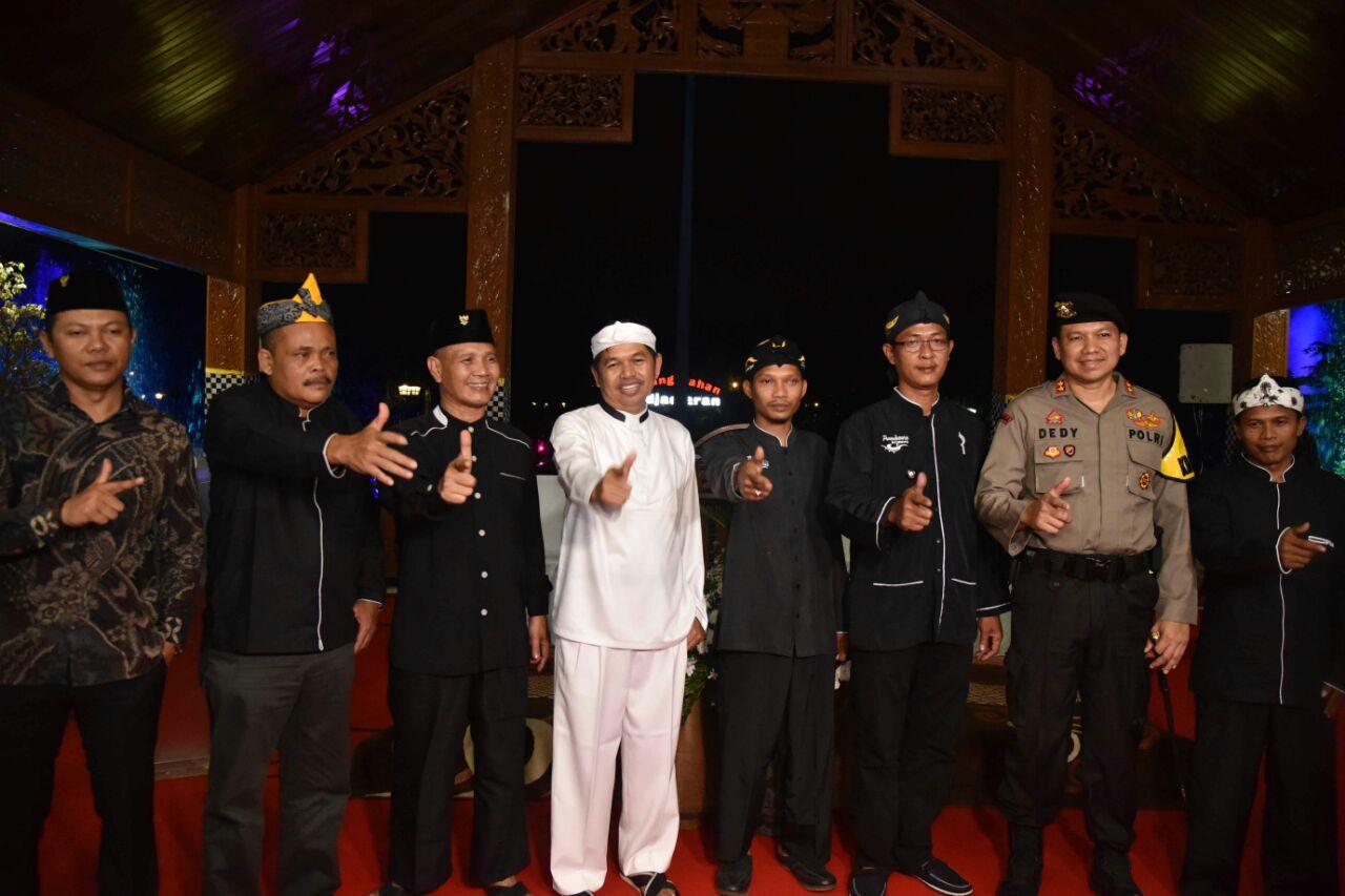 Sambut Hari Juang Kartika, Dandim Aceh Utara Ajak Masyarakat Tanam Pohon