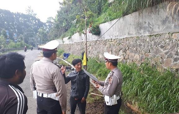 Ratusan Personel Polresta Cimahi Disiagakan untuk Pengamanan Natal dan Tahun Baru