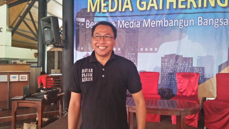 Cikarang Selatan Penyumbang Pajak Terbesar se-Indonesia