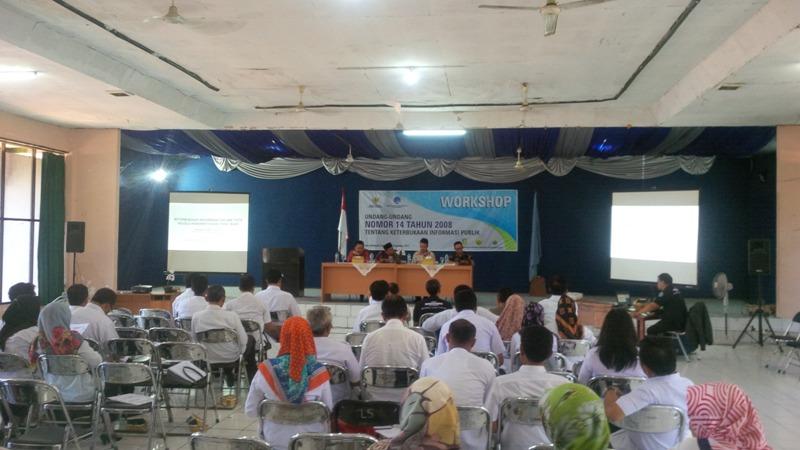 Sejak Dibentuk, KI Provinsi Jawa Barat Terima 2.700 Sengketa Informasi