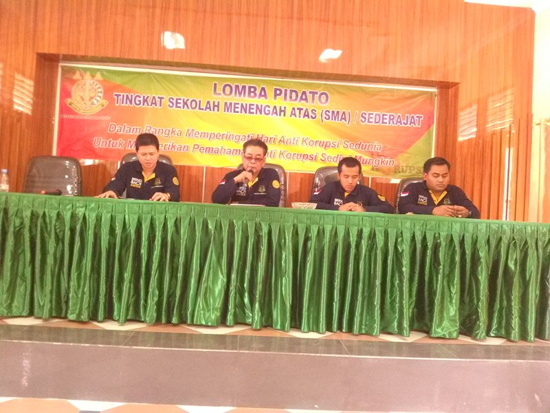 AKBP Nasriadi Pimpin Polres Sukabumi