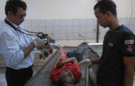 Pemuda Berkostum MU Ditemukan Tak Bernyawa di Kolong Jembatan Citarum