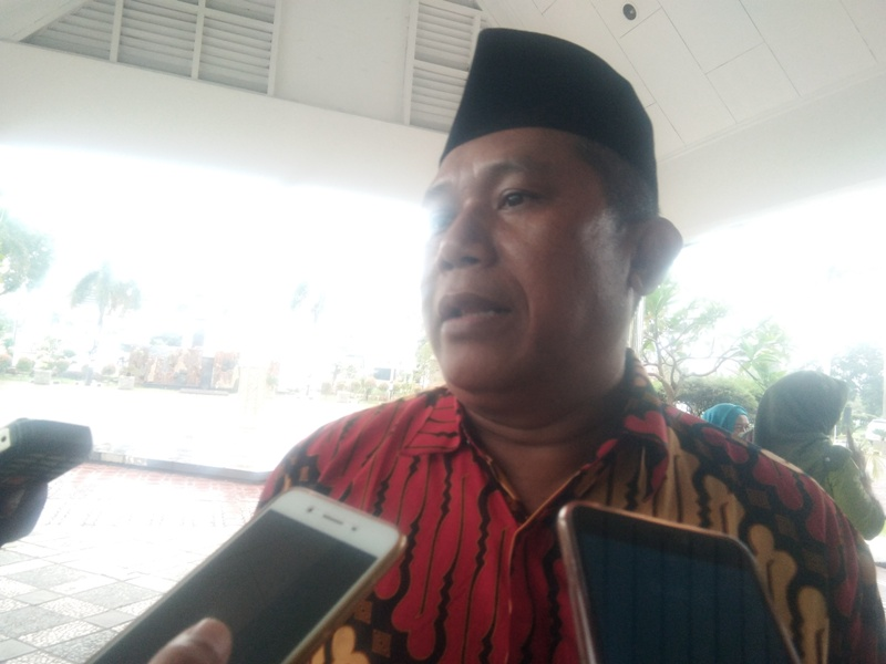 Ketua DPRD Dukung Sikap Tegas Kapolres Karawang Tembak Ditempat Pelaku Begal