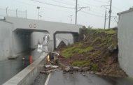 Kereta Bandara Soetta Berhenti Beroperasi Hingga Jalur Aman