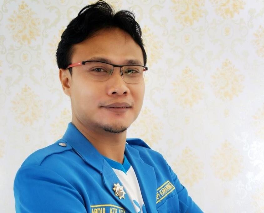 Azis: Karawang Butuh Dinas Pemuda dan Olahraga