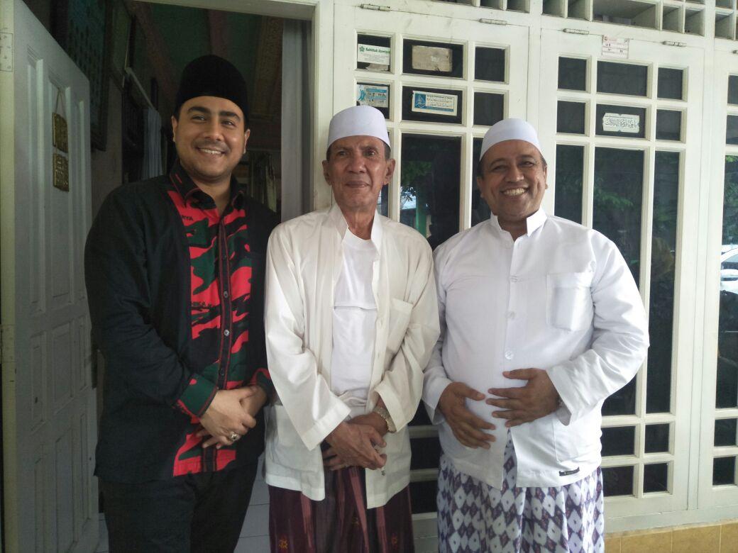 Baladhika Karya ingin Bantu Pembangunan di Kota Bekasi