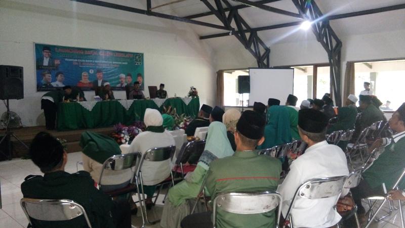 Cucun Terus Perjuangkan RUU Madrasah