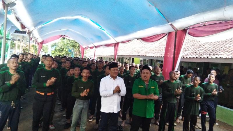 Maraknya Penyerangan, GP Ansor Siap Kawal Ulama