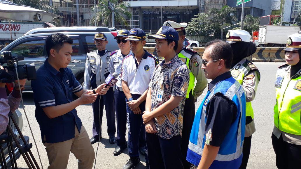 12 Maret Diberlakukan Sistem Ganjil Genap di Gardu Tol Bekasi Timur dan Bekasi Barat