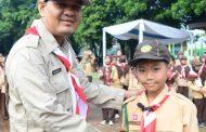 Pramuka Kota Bekasi Diingatkan Budaya dan Sejarah Bekasi