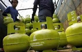 Gubernur Ingatkan Penyaluran Gas Bersubsidi Tepat Sasaran