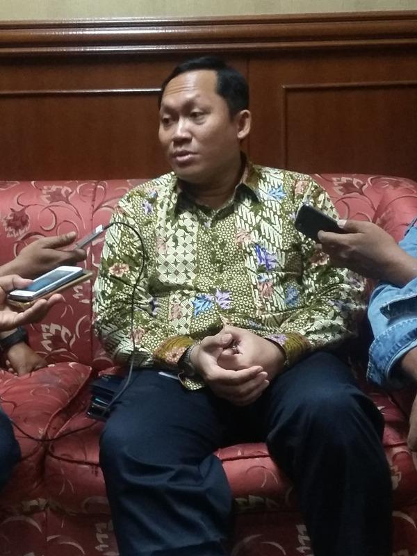 PT SPV Akan Reboisasi Wilayah Citarum