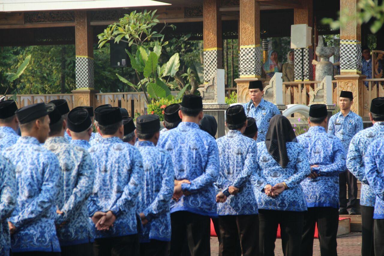 Penjabat Bupati Purwakarta: ASN Harus Netral di Pilkada