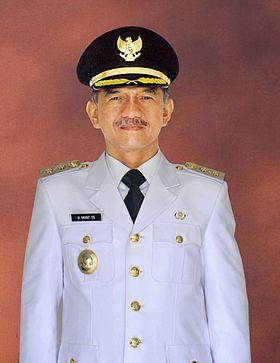 Abubakar Ditahan KPK, Wabup Yayat Ambil Alih Kekuasaan Bandung Barat