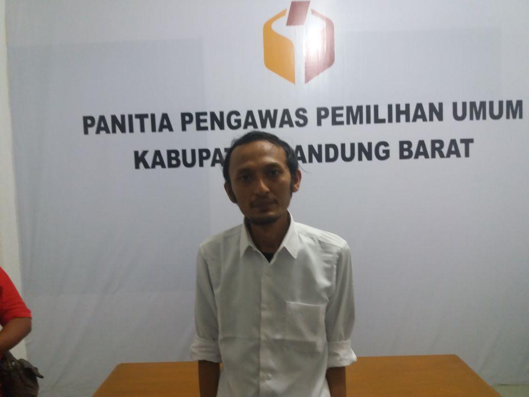 Panwaslu Temukan 13 Pelanggaran di Pilbup Bandung Barat