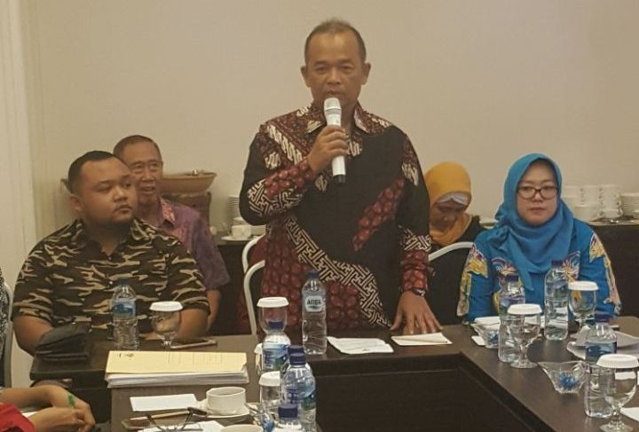 Amankan Produk Dalam Negeri, WCO Usulkan Nomenclatur