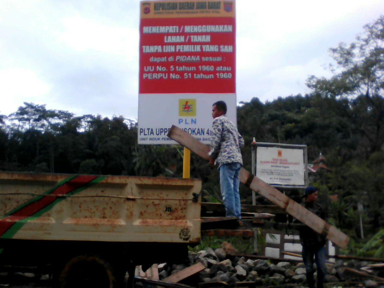 Ingkar Janji Ganti Rugi Tanah 5130 Meter, Kuasa Hukum Sulton Gugat PLN