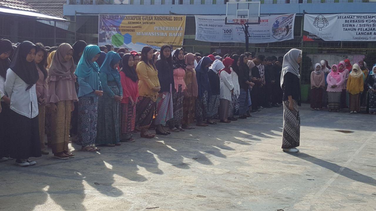 Wiwin: Perjuangan R.A Kartini Harus Jadi Motivasi Penerus Bangsa