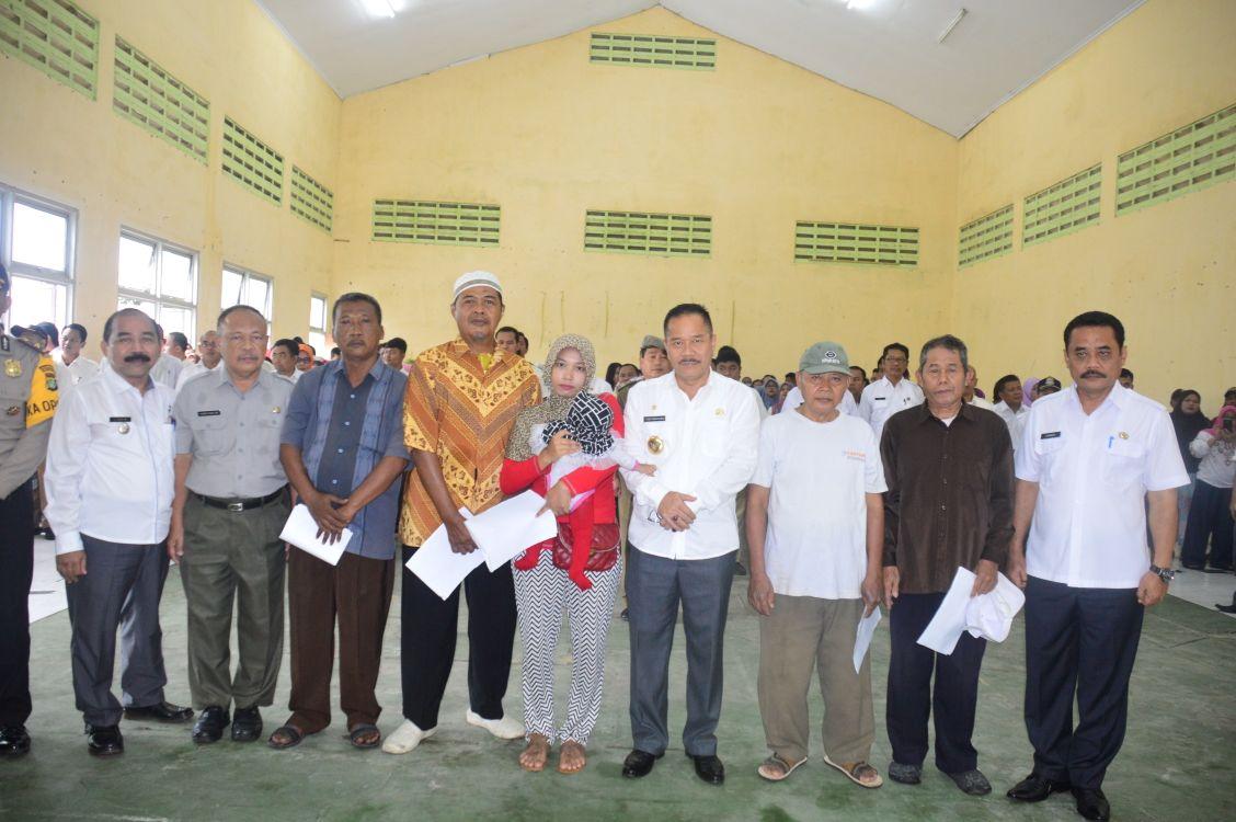Dukungan dari Aparatur untuk Berikan Pelayanan Terbaik
