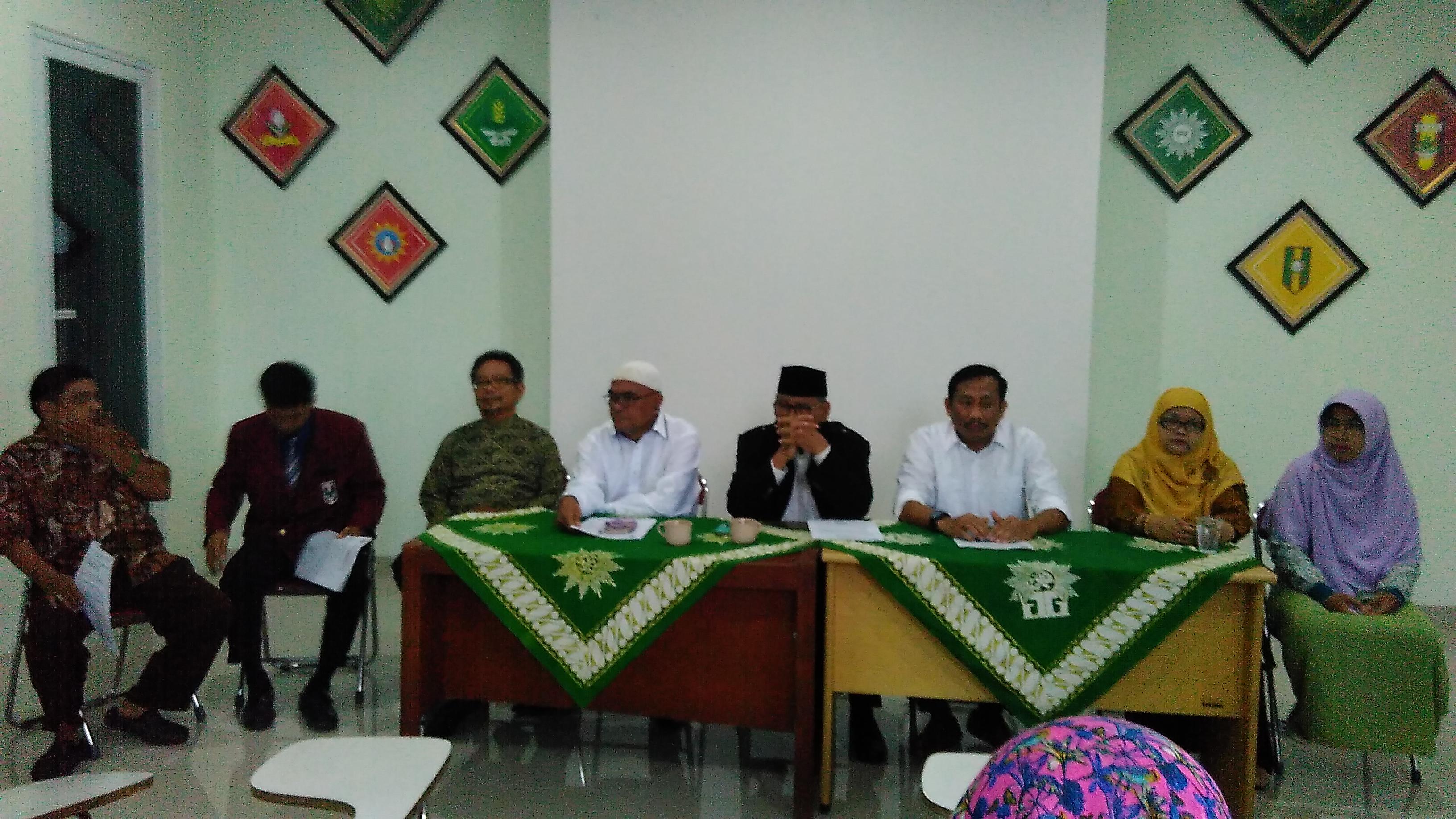 Muhammadiyah Tegaskan Netral dalam Pilkada Kota Bekasi