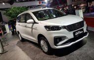Suzuki Jamin Harga All New Ertiga Tak Berubah