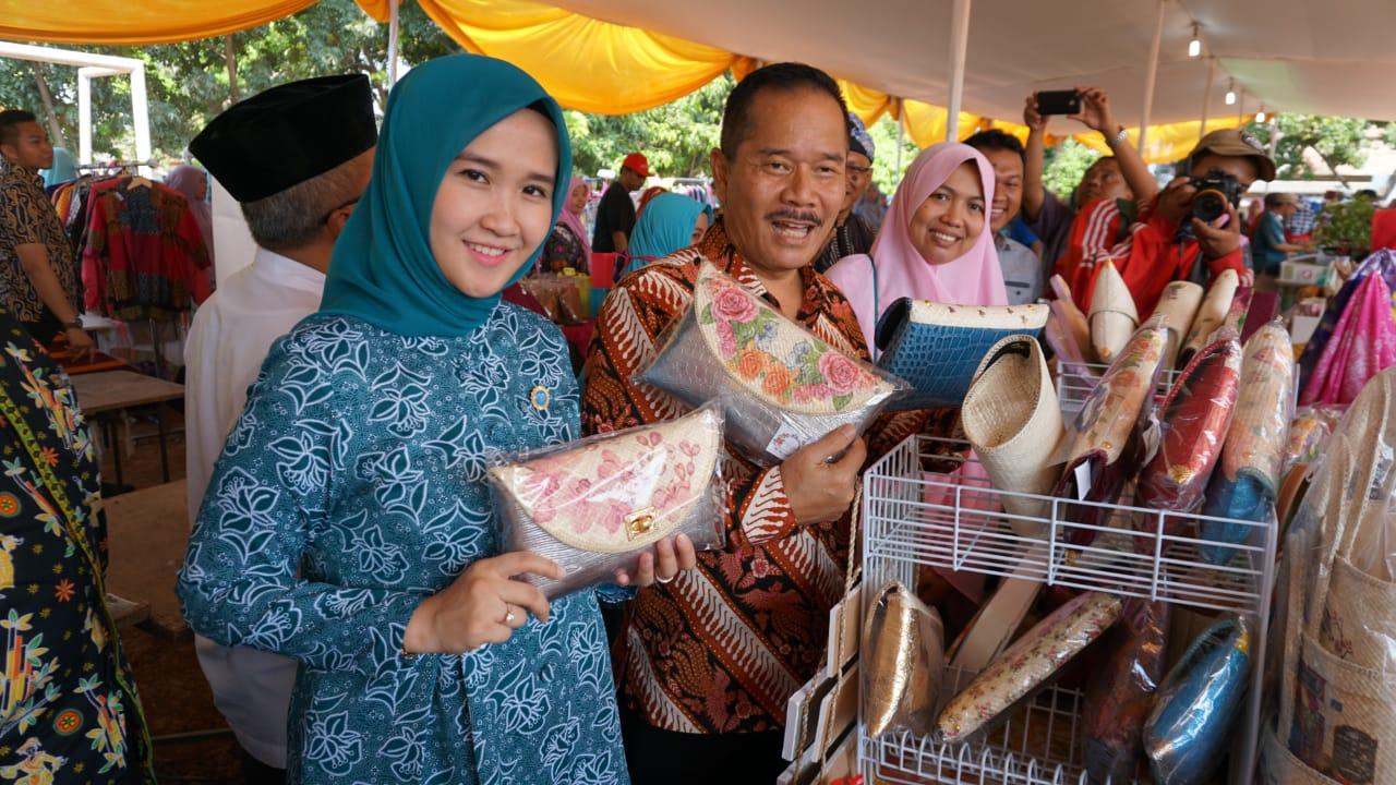 Bantu Masyarakat, Pemkot Bekasi Gelar Bazzar Murah Ramadhan 2018 di Tiga Kecamatan